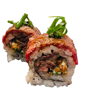 Foto Surf & Turf roll (8st./pcs.)