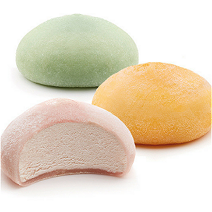 Foto Mochi Ice Cream (3st./pcs.)